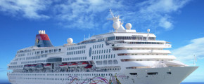 SuperStar Gemini: 2 Nights Weekend Cruise (Suite Promotion)