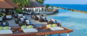 5 Days 4 Nights Kurumba Maldives