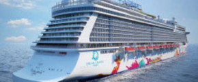 Dream Cruise - Genting Dream Ex-Singapore Cruise (20 - 26 Nov 2017)