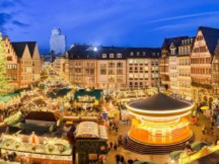 8D6N European Christmas Markets (5 Dec)
