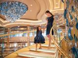 14 Days Grand Asia Voyage – Singapore, Bangkok (Laem Chabang), Ho Chi Minh City (Phu My), Hong Kong, Busan, Nagasaki, Shanghai