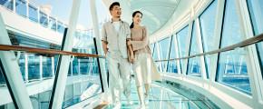 14 Days Grand Asia Voyage – Shanghai, Hakata, Busan, Hong Kong, Ho Chi Minh City (Phu My), Bangkok (Laem Chabang), Singapore