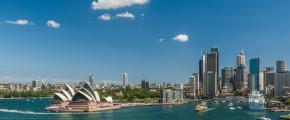 12/13 Days New Zealand (Roundtrip from Sydney)