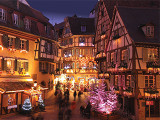 Alpine Christmas Markets