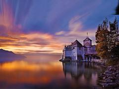 Magical Switzerland