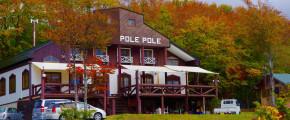Yamagata Mt Gassan Pole Pole Lodge (All year round)