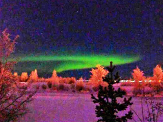 12D Finland: Lapland And Lights