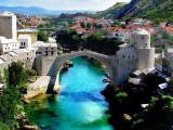 7D6N Discover Croatia & Bosnia
