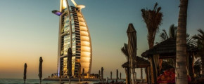 4D3N Dubai 4* Hotel Special Winter Special 1