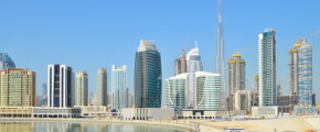 5D4N Twin Cities 4&5* Yas Viceroy + Royal Continental