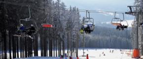 2D1N Konjiam Ski Resort