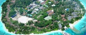 3 Nights Bandos Island Resort & Spa Free & Easy
