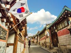 8D6N Sparkling Korea + Jeju Island