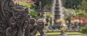 4D3N Bali Classic Tour + Water Sport