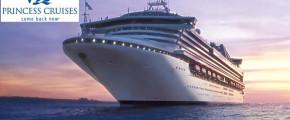 Princess Cruises - Sapphire - 10N Southeast Asia Cruise (2017 - 2018 Sailings)
