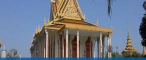 6 Days 5 Nights Angkor Wat, Phnom Penh and Sihanouk Ville [Private Tour]