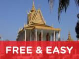 3 Days 2 Nights Phnom Penh Free and Easy