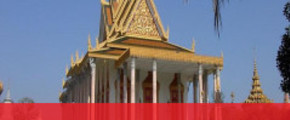 3 Days 2 Nights Phnom Penh Free and Easy