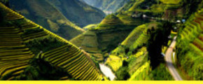 6 Days Vietnam Highlights Private tour {2-to-go}