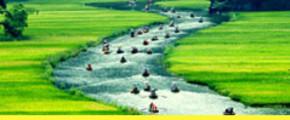 8 Days All Vietnam Private tour {2-to-go}