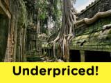 4 Days 3 Nights Angkor Tour [Private Tour]