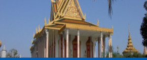 5 Days 4 Nights Angkor Wat and Phnom Penh [Private Tour]
