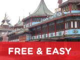 3D2N Hong Kong Free & Easy by Cathay Pacific