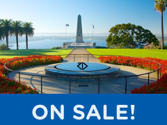 5 Days 4 Nights Perth Delights