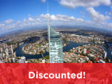 5 Days 4 Nights Gold Coast Signature Tour with Theme Parks