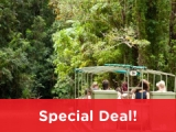 5 Days 4 Nights Cairns Experience