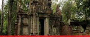 4 Days 3 Nights Angkor Wat
