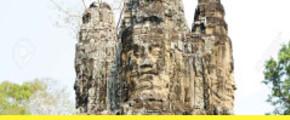 5 Days 4 Nights Phnom Penh & Angkor Wat
