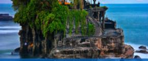 4 Days 3 Nights Bali & Lovina Delights