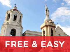3 Days 2 Nights Cebu Free and Easy