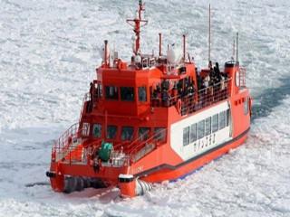 7D5N Hokkaido ICE Wonders