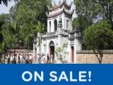 5 Days Hanoi Wonders – Daily Departure {2-to-go}