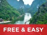 5 Days Halong Bay on Land Discovery {Daily Departure}