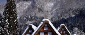 5D4N Central Japan Winter Plus