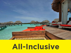 All Inclusive Maldives Couple Package From Giamso Tours