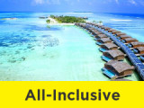All Inclusive Club Med Finolhu Villas, Maldives [Beach Escape]