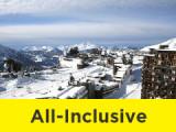 All Inclusive Club Med Sahoro Hokkaido, Japan [Snow Escape]