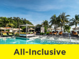 All Inclusive Club Med Cherating, Malaysia [Beach Escape]