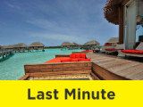 All Inclusive Club Med Kani, Maldives [Last Minute Offer]