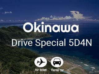 Okinawa Drive Special