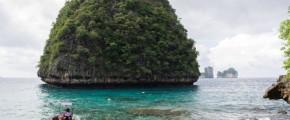 5N Penang- Phuket-Mcleod (Myanmar) - Singapore Cruise On Genting Dream