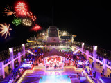 1 Night Experience - Singapore Cruise On Genting Dream