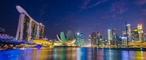 Dream Cruise: Singapore Weekend Getaway- Singapore Deployment
