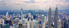 CNY Kuala Lumpur Cruise- Singapore Deployment