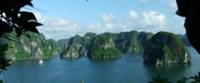 5 Days Prime of Hanoi & Halong Bay with Overnight Cruise
