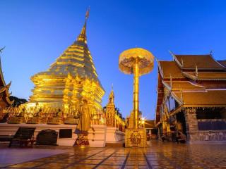 ChiangMai + ChiangRai Tour